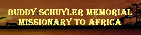 Visit The Buddy Schuyler Memorial Page